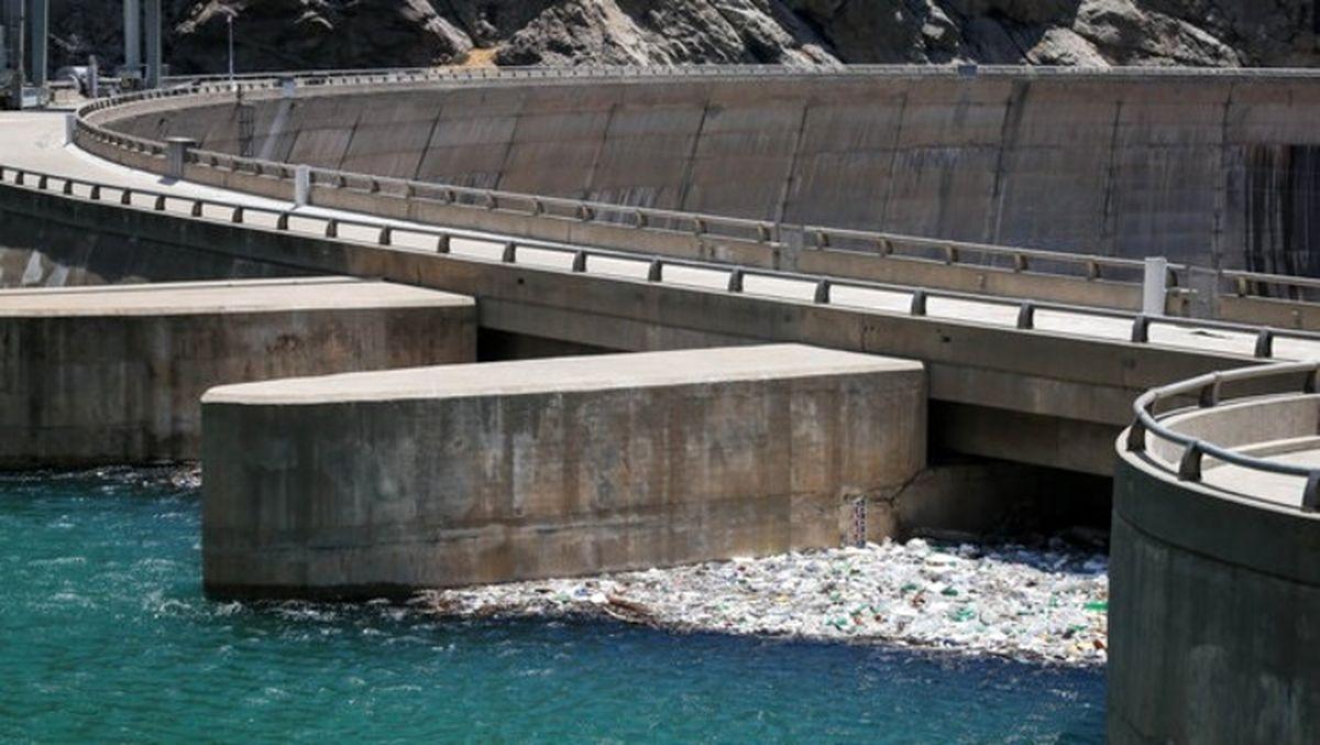 کمبود ۵۰ درصدی بارش نسبت به سال آبی گذشته