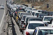 آخرین وضعیت جوی و ترافیکی جاده ها در ۱۴ آذر ۹۸