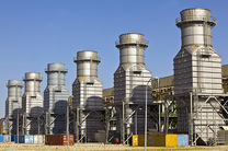 تولید برق در نیروگاه گازی خلیج فارس 38 درصد افزایش یافت