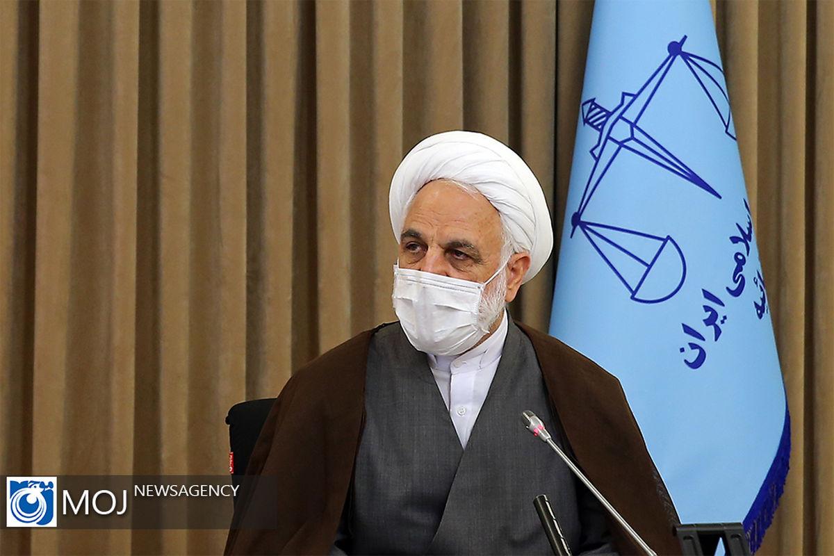 ۱۰ دستور مهم حجتالاسلام محسنی اژهای در اولین جلسه شورای عالی قوه قضاییه