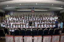 افتتاحیه کلاس دانش افزایی  داوران و کمک داوران لیگ دسته اول+ تصاویر