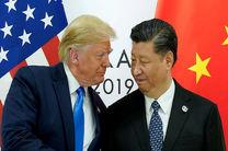 """چین باید به قلدوری در """"دریای چین جنوبی"""" خاتمه دهد"""