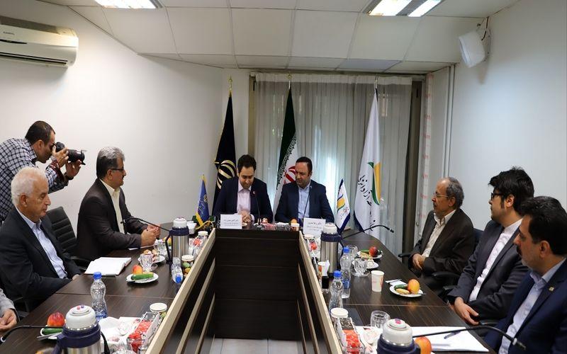 تفاهم نامه همکاری معاونت علمی و فناوری ریاست جمهوری با سازمان منطقه آزاد انزلی