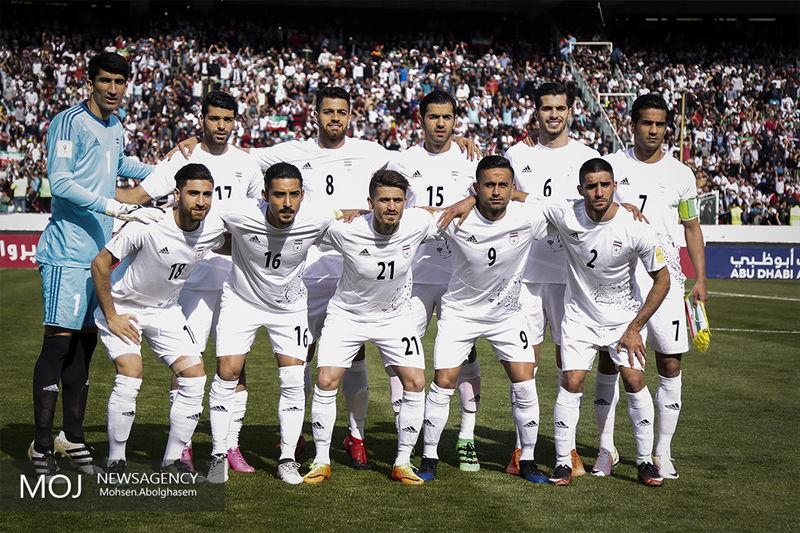 برزیل پس از 7 سال صدر فوتبال دنیا/ایران همچنان صدر آسیا و بیست و هشتم دنیا