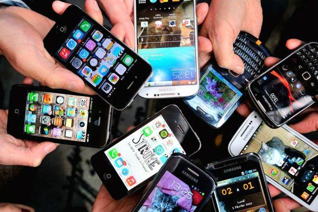 نمایشگرهای غیر قابل شکستن موبایل تولید شد