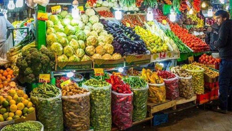 علت افزایش قیمت صیفی جات/قیمت تمام شده پیاز 600 تومان است