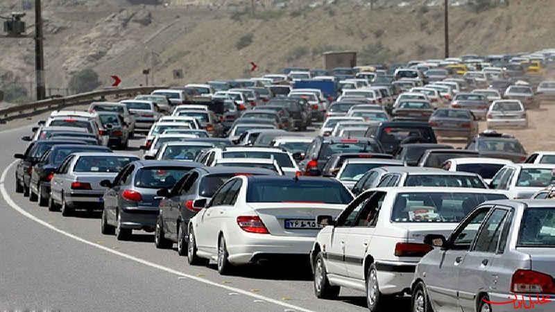 آخرین وضعیت ترافیکی محورهای استان گیلان