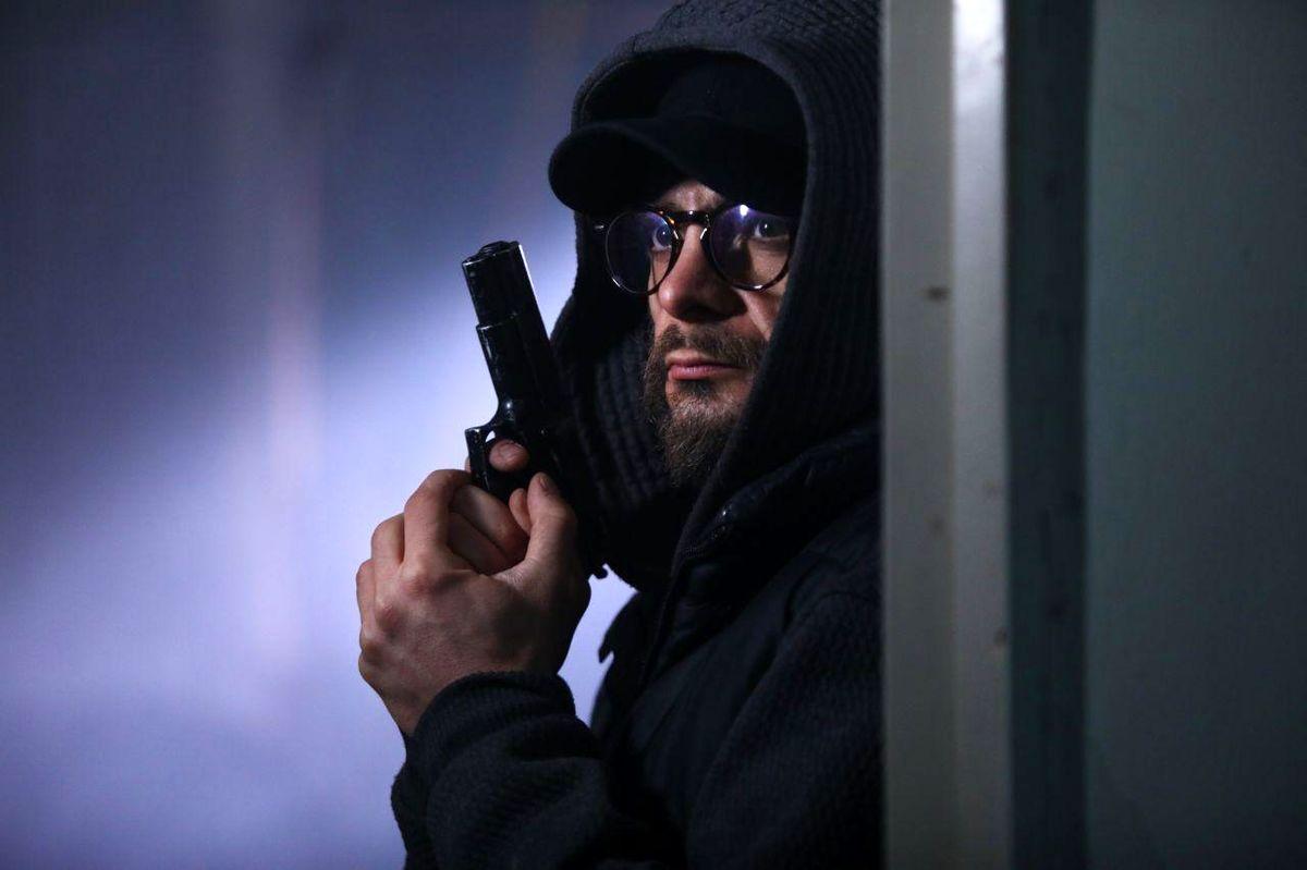 سریال خانه امن با حضور داعشی ها روی آنتن می رود