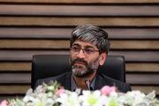 روزانه 2500 نفر به دستگاه قضایی استان مراجعه میکنند