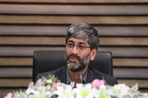جمعیت کیفری زندان های استان اردبیل نسبت به میانگین کشوری بالاست