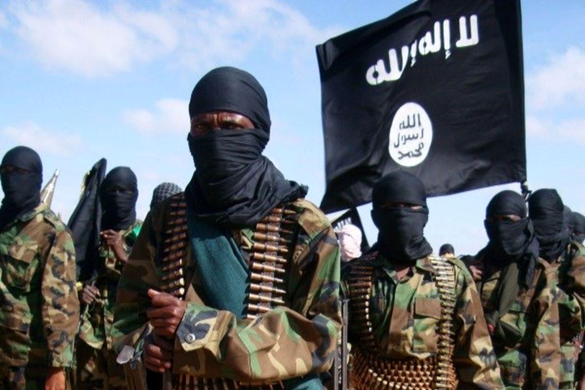 کشته شدن هشت نفر از عناصر تروریستی داعش در شمال عراق