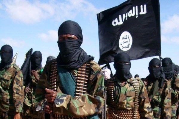 سقوط پهپاد ارتش مصر بر فراز مناطق تحت کنترل تروریست های داعش