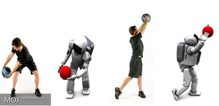 این ربات آداب اجتماعی را یاد میگیرد