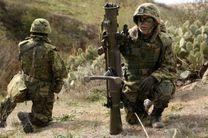 حمله الشباب به پایگاه ارتش سومالی ۱۷ کشته برجا گذاشت
