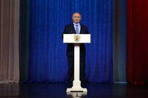 حمایت پوتین از عادی سازی روابط در شبه جزیره کره