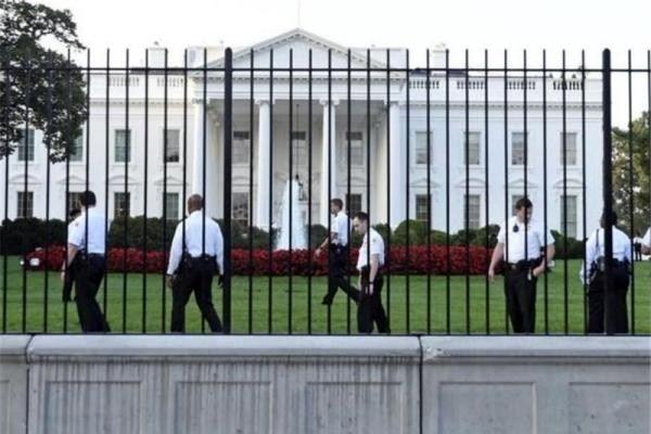 برکناری یک مقام امنیتی دیگر کاخ سفید توسط ترامپ
