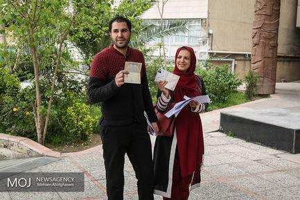 چهارمین روز ثبت نام نامزدهای انتخابات ریاست جمهوری