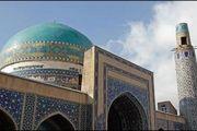 مسجد ۷۲ تن در نزدیک ترین حریم مجاز میدان آزادی قرار دارد