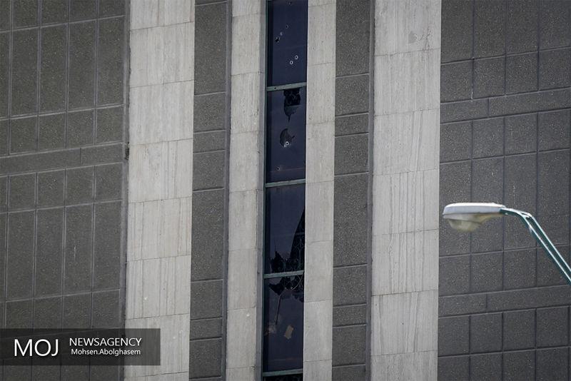اولین جلسه رسیدگی به عوامل داعش در حمله به مجلس آغاز شد