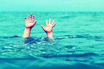 دریای عمان جان خواهر و برادر ۸ و ۱۱ ساله را گرفت