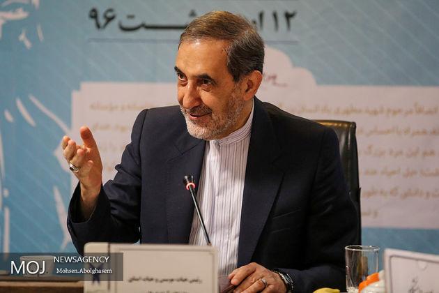 اجازه بازدید آمریکاییها را از مراکز نظامی ایران نمیدهیم
