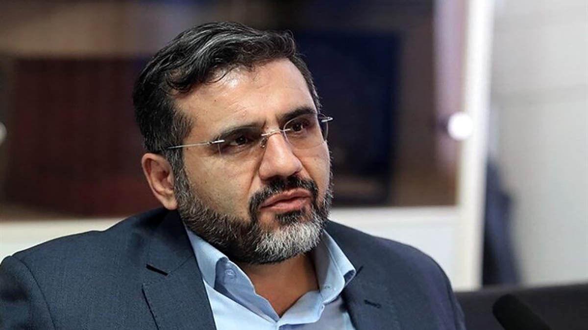 رئیس مرکز حراست وزارت فرهنگ و ارشاد اسلامی منصوب شد