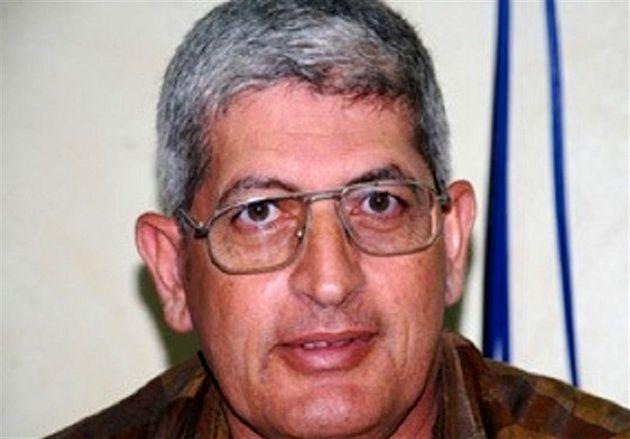 دولت مصر یک عضو برجسته اخوانالمسلمین را دستگیر کرد