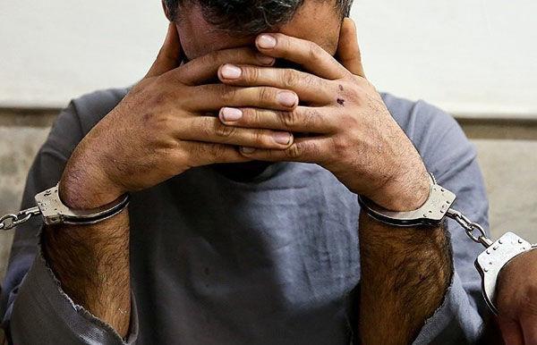 دستگیری حفاران غیرمجاز در شهرستان تالش