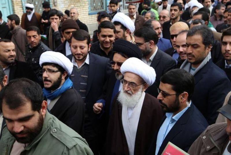 حضور گسترده مردم در راهپیمایی را اعلام انزجار در برابر استکبار و صهیونیسم است