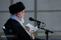 پیام رهبر معظم انقلاب به مناسبت موفقیتهای کاروان ورزشکاران ایران در بازیهای آسیایی