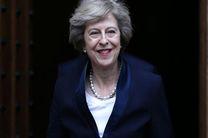 تراز می: انگلیس به اتحادیه اروپا باز نمی گردد