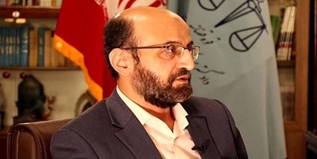 ورود قاطعانه دادستان عمومی استان اصفهان به افزایش شکارغیر مجاز در مناطق حفاظت شده