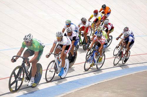 مربی تیم ملی دوچرخه سواری سرعت انتخاب شد