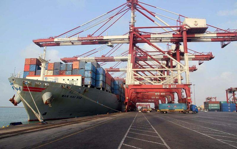 رونق تجارت دریایی فرآورده های  نفتی روی موج صعودی