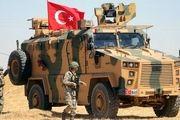 چرا ترکیه به شمال سوریه حمله کرد؟