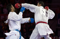 اولین مرحله اردوی آماده سازی تیم ملی کاراته از فردا آغاز می شود