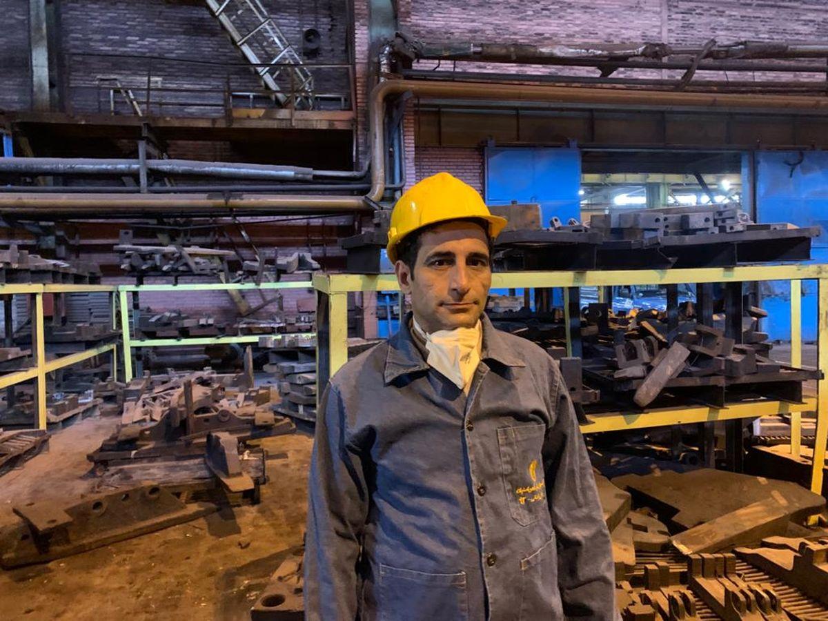 نام ایران و ذوب آهن اصفهان بر قله های وزنه برداری آسیا