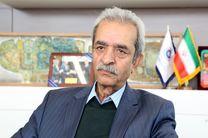 اقدامات سازمان تأمین اجتماعی گام مهمی در جهت حمایت از کالای ایرانی است