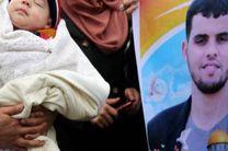 اعتراف رسمی رژیم صهیونیستی به بازداشت جوان فلسطینی در اتریش