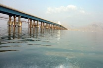 ورود ۲٫۵ میلیارد مترمکعب آب به دریاچه ارومیه