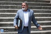 روز یکشنبه وزیر کشور عراق به ایران سفر می کند