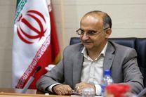 بزودی پایانه صادرات ماهی در استان کرمانشاه راه اندازی می شود