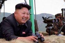 ابراز خرسندی ترامپ از حضور کیم جونگ اون در انظار عمومی