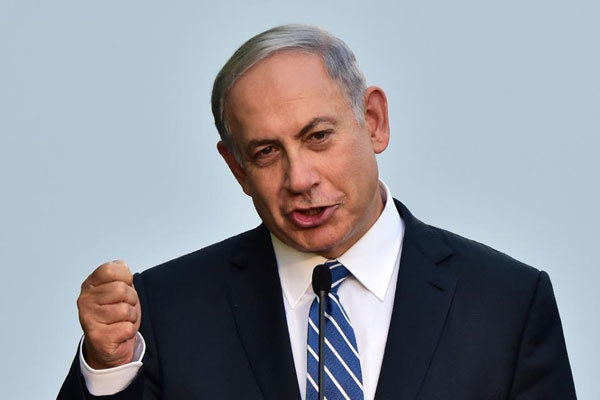 نتانیاهو به تهران سفر می کند
