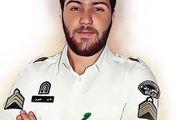 هلاکت شرور مسلح و عامل شهادت شهید عباس معصومی در جاسک
