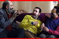 تصاویر جدید سریال نوروزی دوپینگ رونمایی شد