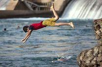 مسافران و مهمانان از شنا در رودخانه های گیلان خودداری کنند