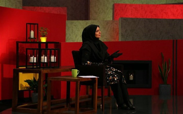 الهام پاوه نژاد راوی حال عجیب یک زن بعد از شیمی درمانی