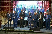 همایش خیرین حامی استعداد های درخشان در اصفهان برگزار شد
