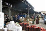 بازارهای هفتگی مازندران تا اطلاع ثانوی تعطیل شد